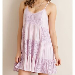 Dresses & Skirts - Lavender Dress