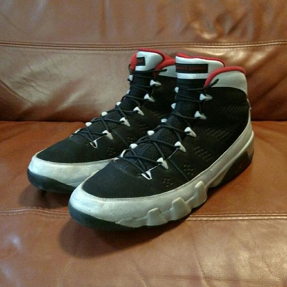 3fea72f9678 Jordan Shoes | Nike Air Ix 9 Johnny Kilroy Size 13 | Poshmark
