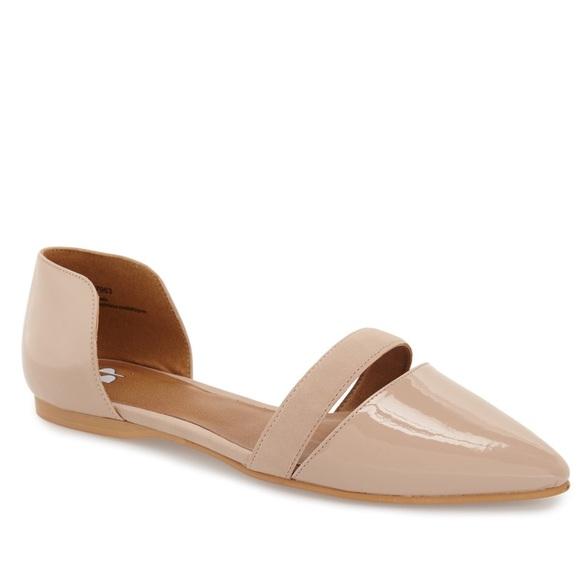 312c6efff39 bp Shoes - Nordstrom BP Nude