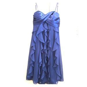 Women's cache dress