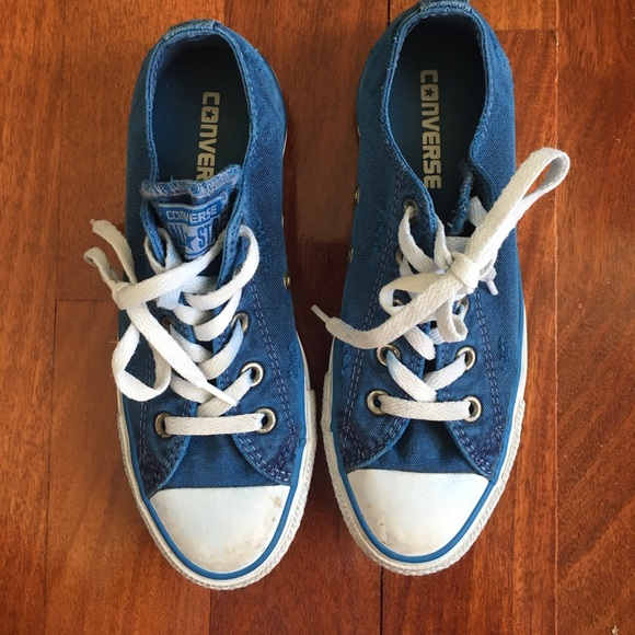 4c9c022cc4 Converse Chuck Taylors All Stars Jeans Sneakers