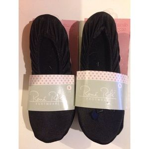 Small Rubber sole cushioned Slippers