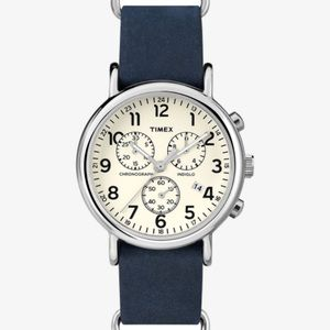 Timex Other - Timex Weekender Chronograph