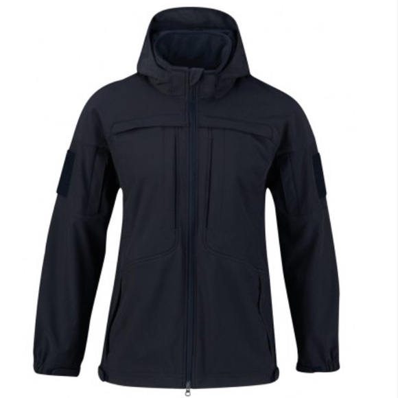 77cf223c63cd4 Propper Jackets & Coats | Nwt Ba Softshell Police Fire Duty Jacket ...