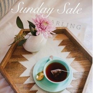 Other - Sunday Sale!! Fresh Markdowns!!