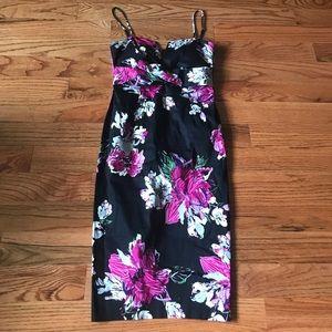 Donna Ricco Dresses & Skirts - Floral Donna Ricco Dress
