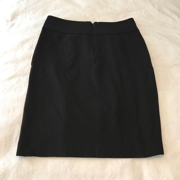 85 cabi dresses skirts cabi black pencil skirt