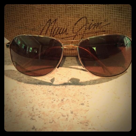 8eb2edb3774e4 Maui Jim Sea House sunglasses. M 5932b9505a49d07ee3022cec