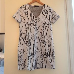 Misguided Dress from Nordstrom Sz 6