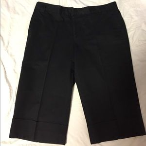 Weatherproof Pants - Women's Capris size 16