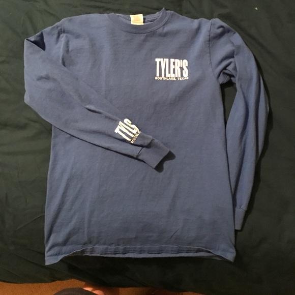 4f5aa8d5c484b3 Gildan Tops - Tyler s Southlake Long Sleeve Shirt