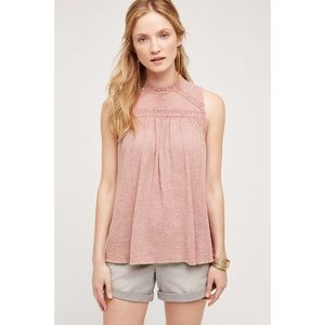 Anthropologie Top by Eri + Ali