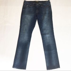 Lucky Sweet 'n Straight Jeans