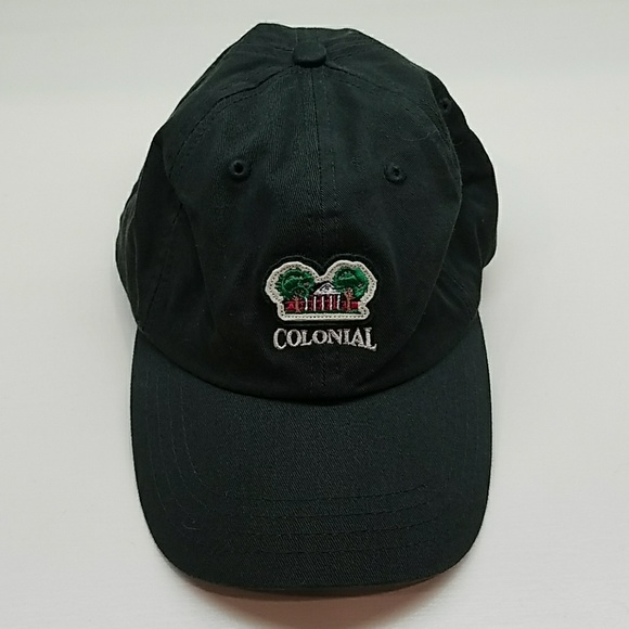 American Dry Goods Other - Golf Hat - Colonial Country Club d69efeeaa20