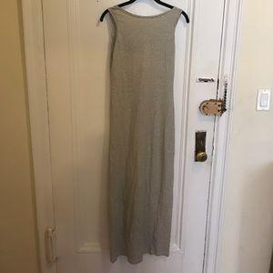 American Apparel Dresses & Skirts - American Apparel Striped maxi dress