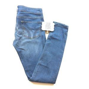 NWT Hollister Skinny Jeans sz 26