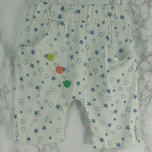 Other - White stars shorts. Kids