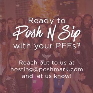 Posh N Sip Dresses - Posh n Sip: SPRINGFIELD, IL