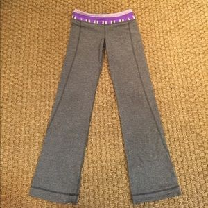 Ivivva athletica size 10 girls yoga pants