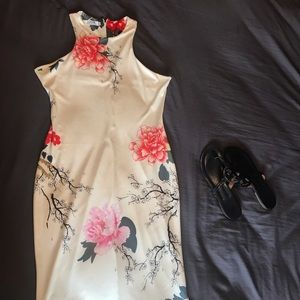 Dresses & Skirts - Knee length work dress