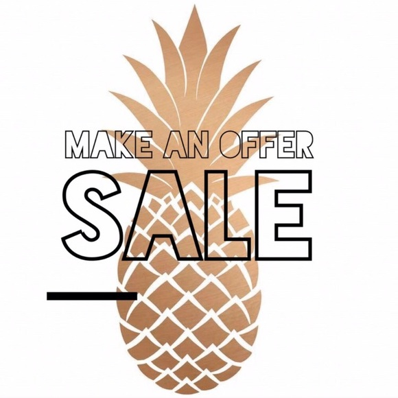 Other - Make me an offer sale 🌟✨🌟✨