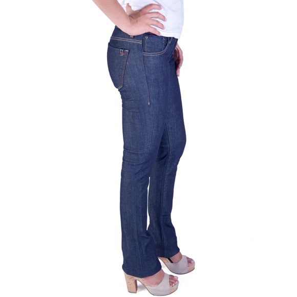 Jeans - NEW Dark Rinse Bootcut Jeans