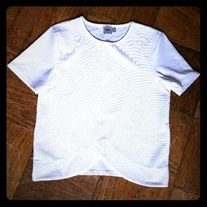ASOS white t-shirt