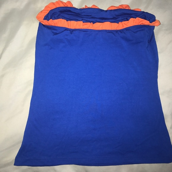 1aa676bcd4 Off gameday gorgeous tops florida gators tube top jpg 580x580 Florida  gators gator tube top