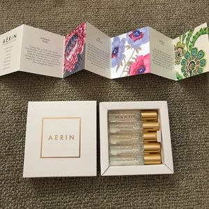 Aerin Other - New Aerin fragrance collection