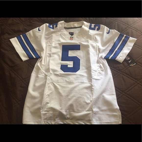official photos fcb2f 8bfb8 New Dan Bailey Dallas Cowboys Jersey Size Large L NWT