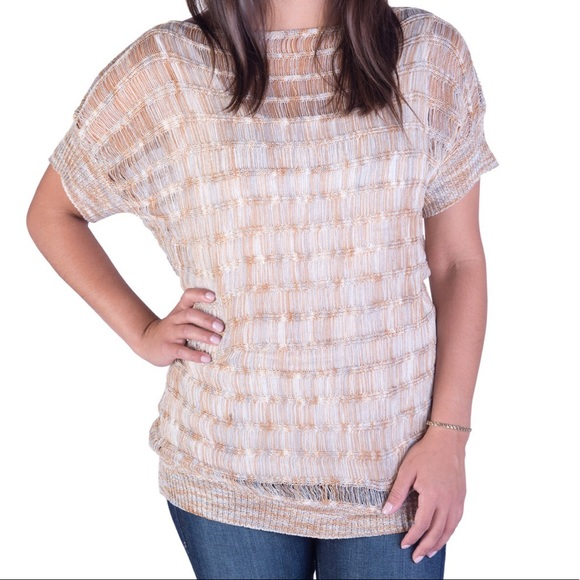 Kerisma Other - NEW Knitted Cover-Up!