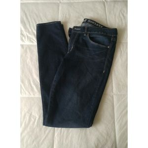 Articles Of Society Denim - Articles of Society Skinny Jean Size 30