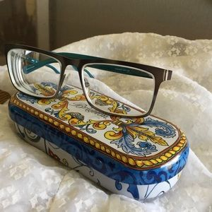 Fossil Accessories - Fossil Glasses with Brighton Case