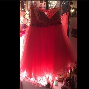 Anny Lee Dresses & Skirts - Homecoming dress