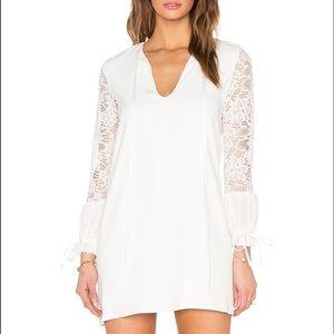 Alexis Dresses & Skirts - Alexis Maxine white dress