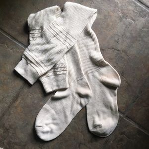 Long Sweater Boot Socks.