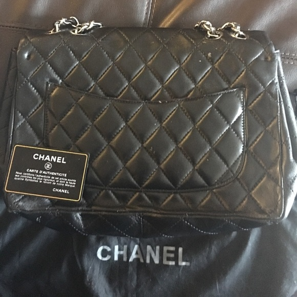 Chanel date code