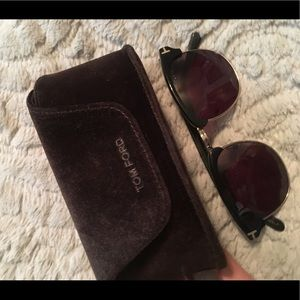 Tom Ford Accessories - Tom ford henry sunglasses