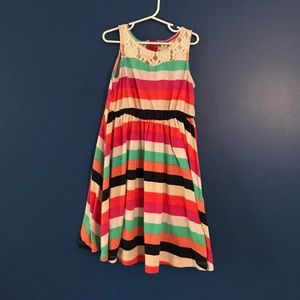 Other - Girls sun dress