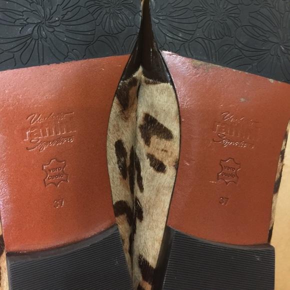 Raffini Shoes For Men