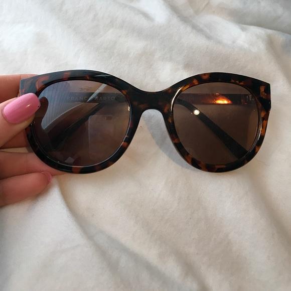 27a6168a52da Franco Sarto Accessories - Franco Sarto Sunglasses