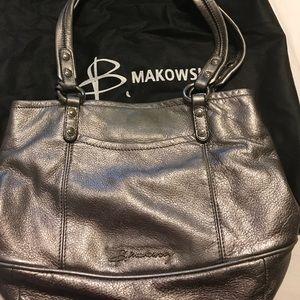 B Makowsky Handbags - Shoulder Bag
