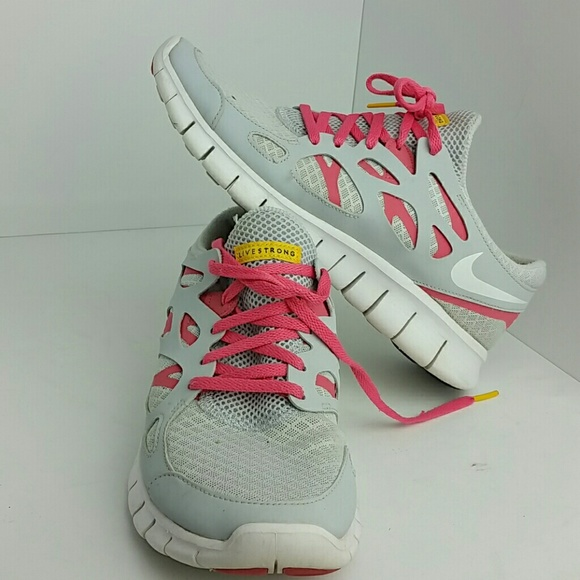 1cac2b0da72f5 nike free livestrong womens shoes
