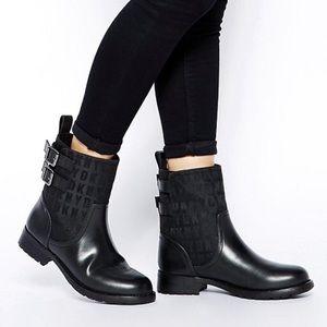 DKNY Shoes - Dkny  thinsulate  brand  black boot s Siz 10