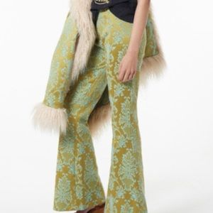 Spell & The Gypsy Collective Pants - Spell & The Gypsy Collective Flares