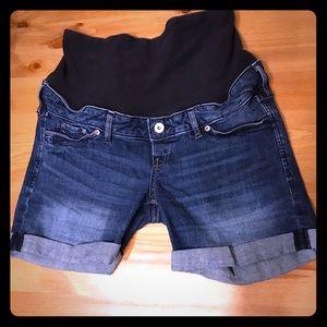 H&M Pants - H&m mama maternity shorts