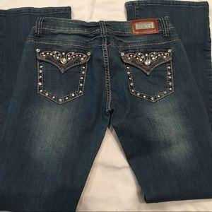 Denim - Way Jeans Size 11