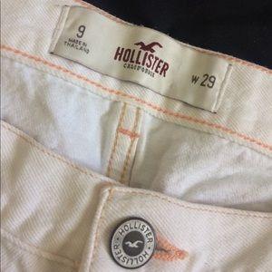 Hollister Shorts - 💛💛💛Hollister jean shorts 💛💛💛