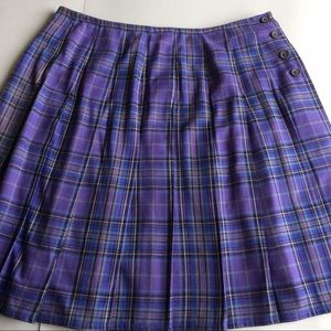 Sigrid Olsen Dresses & Skirts - 🌼 NWOT Sigrid Olsen pleated skirt from Nordstrom