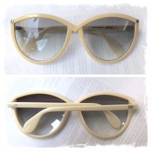Silhouette Sunglasses, Vintage, Austria